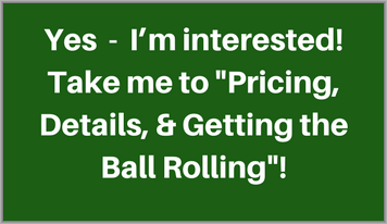 Pricing, Details & Get the Ball Rolling!